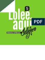 Lolee Aquí 5 - Marcas Callejeras