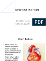 NURS291-Disorders of the Heart
