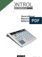 PadKontrol Manual