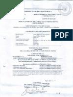 SANTA FE VALORES - Prospecto Fideicomiso  Mercantil Primera Titularizaciòn de Flujos Delisoda-Productos Gatorade