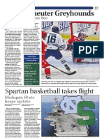 Sc Connection Sports Feature Story Spartan Hoops