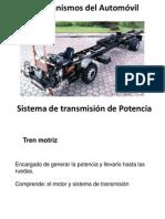 MA02- Sistema de transmisión de potencia