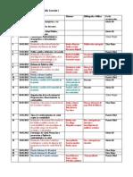 fechas y temas seminarios mañana