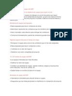 UNIDAD 10 - Modelo de Equipo Del MSF