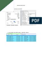 Lab Oratorio II DNS y DHCP Sandra