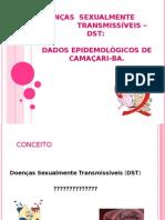 DST-Camacari