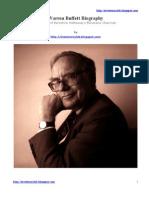 Tao Of Warren Buffett Ebook