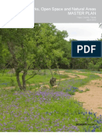 Hays County Parks Master Plan