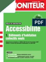 1- Batiments d'Habitations Collect Ifs Neufs