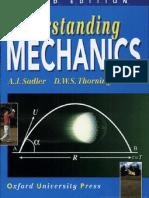 Understanding Mechanics