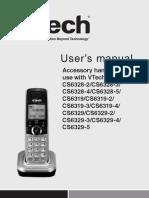 Cs6309 Manual i4