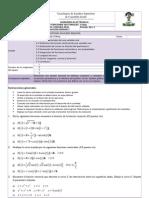 1.Actividad 1 Funciones Vectoriales