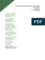 Los Procesos Colectivos en Cooperativismo y Asociativismo