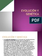 Evolución y Genética sip