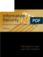 Information Security Policies and Actions in Modern Integrated Systems.9781591401865.22168