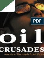 Oil Crusades America Through Arab Eyes