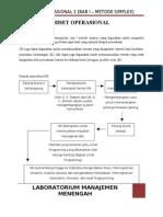 Modul Qsb Linear Program
