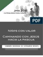 catequesis+infantil+cuaresma+2011