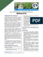 EDA Mercadeo Resumen Maracuya 05 07