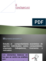 Unidades Microeconómicas (1)