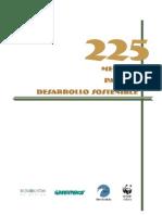 225 Medidas Para El Desarrollo Sostenible