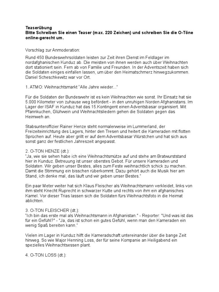 Charmant Einen Lebenslauf Zum Ersten Mal Schreiben Ideen - Beispiel ...