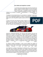Estudo de Caso 1 - Red Bull