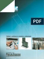 2006-09-08. Plan de Empresa - ATC Construcciones