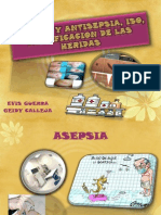ASEPSIA - copia