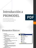 9. Conceptos Básicos de Simulación PROMODEL-PPT
