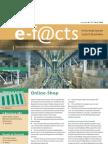 E-Facts 19 - Online-Shop