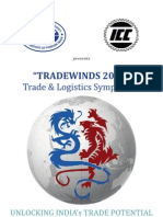 IIFT ICC National Trade & Logistic Synposium 2010 Concept Note