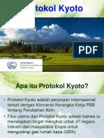 Tugas Protokol Kyoto