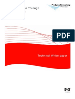 Switch Meshing Paper Tech Brief