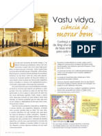 Revista Pense Leve - nov2008 - Vastu - Harmonização Indiana