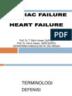 CVS. K17. Heart Failure