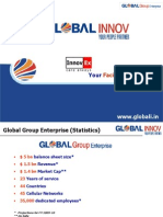 GISPL Company Profile