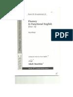 Fluency in Functional English Part-II