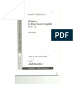Fluency in Functional English Part-II