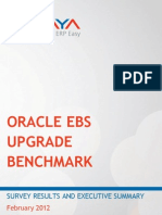 1 18394 Oracle EBS Upgrade Report 2012