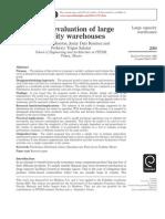 Layout Evaluation