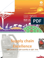 7 Joby Supply Chain Excellence