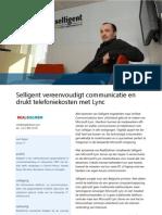 Selligent - For Microsoft [NL]