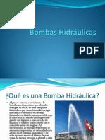 Bombas Hidráulicas P1