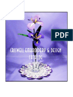 Criswell Catalog