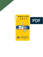 Pif2012 in CD