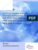 E1 framer