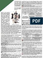 Ars System Manuale Base gioco di ruolo gratuito sistema gdr ita rpg free