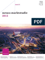 Retail-Marktstudie 2012 - Location Group