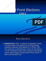 United Front.1954ppt